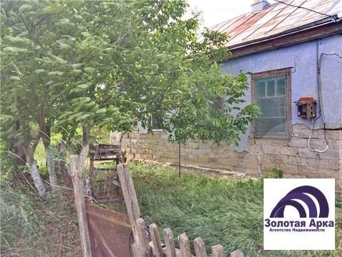 Продажа дома, Мингрельская, Абинский район, Просторная улица - Фото 1
