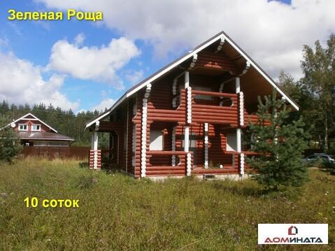 Дом в Зеленой Роще - Фото 1