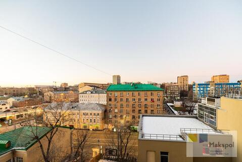 Продам 3-к квартиру, Москва г, Николоямская улица 34к2 - Фото 3