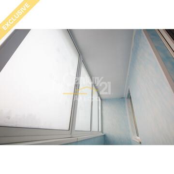 Продажа 1-ком квартиры, перепланированной в 2-ком-ю на ул.Торнева, д.5 - Фото 4