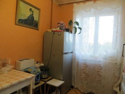 Владимир, Комиссарова ул, д.7, 4-комнатная квартира на продажу - Фото 2