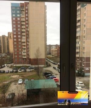 Лучшая цена! Просторная квартира на Авиаконструкторов в Прямой прод - Фото 4