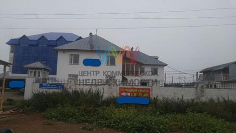 Аренда склада, Уфа, Ул. Школьная - Фото 1