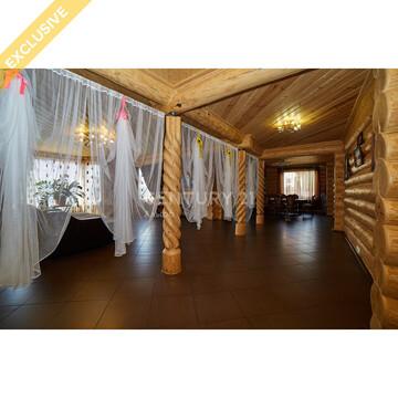 Продажа дома 290 м кв. на участке 10 соток на ул. Короленко, д. 7 - Фото 4