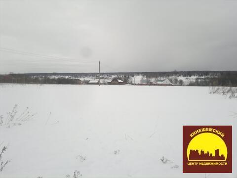 Земельный участок на берегу р.Волга для элитной застройки - Фото 1