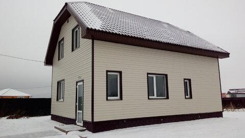 Продам дом, Продажа домов и коттеджей Аленино, Киржачский район, ID объекта - 503102746 - Фото 1