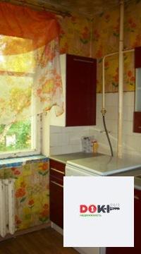 Продажа. Двухкомнатная квартира в городе Егорьевск. - Фото 1