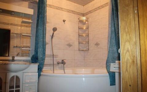 Улица Неделина 30; 4-комнатная квартира стоимостью 35000 в месяц . - Фото 5