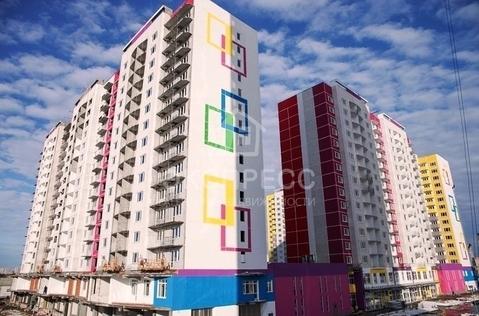 Продам 2-комн. квартиру, Тюменский 2 мкр, Федюнинского, 62 - Фото 1