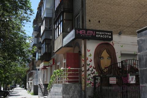 Квартира, ул. Сакко и Ванцетти, д.50 - Фото 2