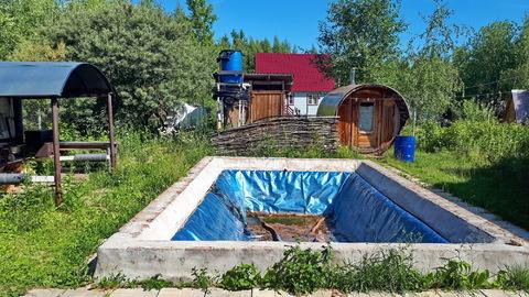 Продам теплый деревянный дом 100м2 в Заокском р-не, возле д.Новоселки - Фото 3