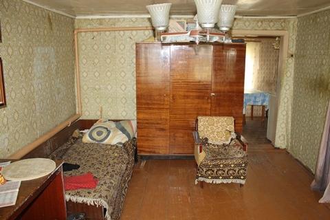 Продаю дом, земельный участок 25 соток в д. Титово, в 4 км от г. Кимры - Фото 4