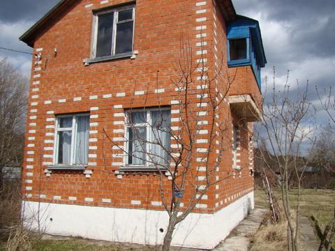 Дача в Калиновских выселках - Фото 1