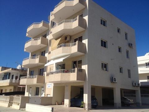 Квартира пафос кипр