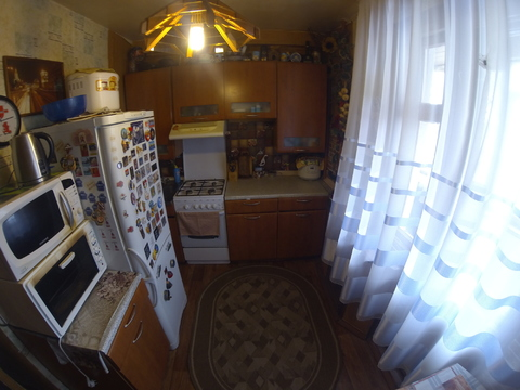 Продам двухкомнатную квартиру, Новая Москва. - Фото 4