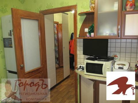 Квартиры, ул. Раздольная, д.43 к.А - Фото 2