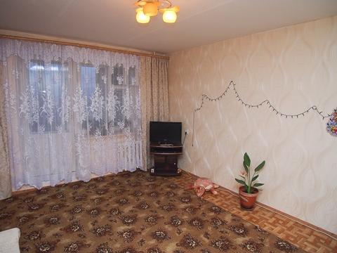 Владимир, Комиссарова ул, д.1г, 1-комнатная квартира на продажу - Фото 4