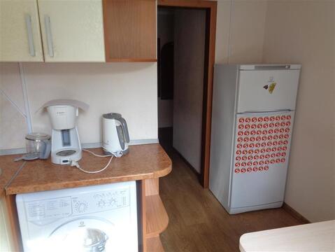 Улица Пролетарская 13; 2-комнатная квартира стоимостью 18000 в месяц . - Фото 1