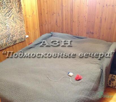 Новорижское ш. 80 км от МКАД, Новопавловское, Дом 100 кв. м - Фото 5