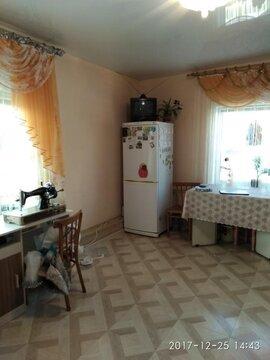Продажа дома, Улан-Удэ, Красночикойская - Фото 2
