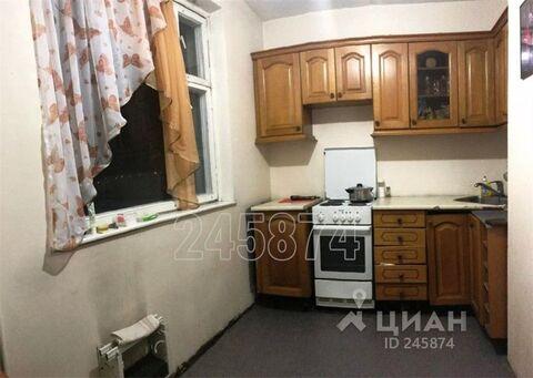 Аренда квартиры, м. Марьино, Батайский проезд - Фото 1