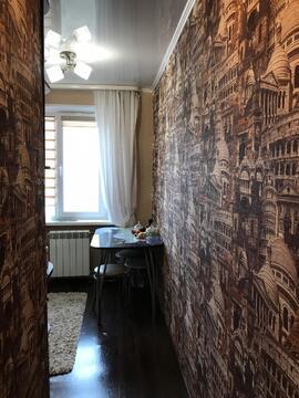 Продается отличная однокомнатная квартира по улице Николая Дмитриева 1 - Фото 5