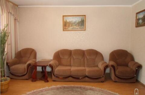 Сдам 2-комн. квартиру, Сибиряков-Гвардейцев ул, 24 - Фото 1