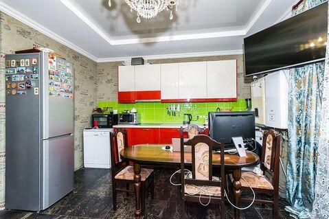 Продажа таунхауса, Краснодар, Владимирская улица - Фото 3
