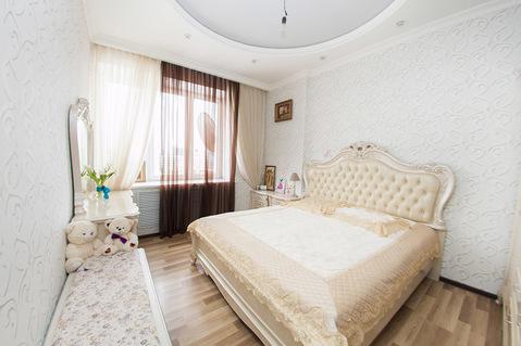4-ком. кв. Комсомольский пр. 41г - Фото 1