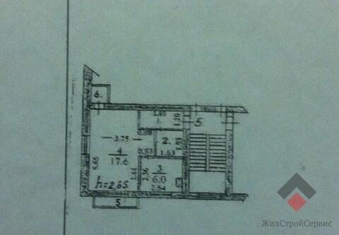 Продам 1-к квартиру, Акулово д, 1 - Фото 4
