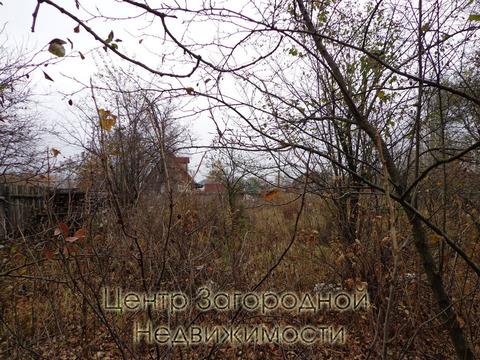 Участок, Симферопольское ш, Варшавское ш, 48 км от МКАД, Чехов г. . - Фото 5