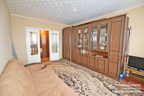 Трехкомнатная квартира с большой кухней в Волоколамске - Фото 3