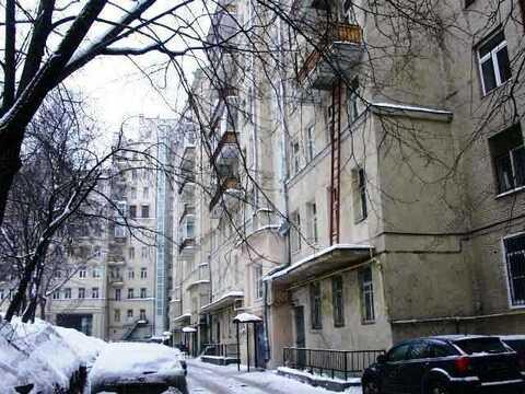 Продажа квартиры, м. Преображенская Площадь, Ул. Потешная - Фото 5