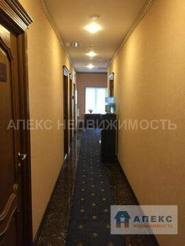Аренда офиса 638 м2 м. Цветной бульвар в особняке в Тверской - Фото 3