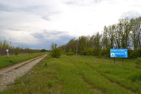 Продажа земельного участка 13.4 гектара - Фото 1