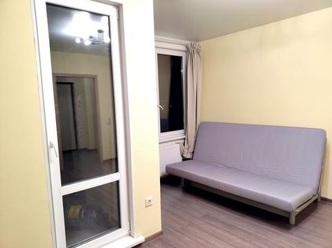 Квартира студия с панорамным видом на финский залив! - Фото 4