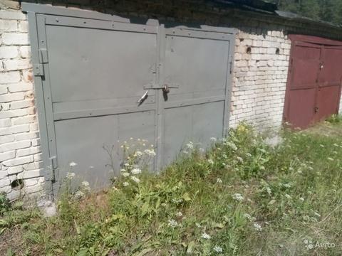 Продам гараж на Первомайке - Фото 1
