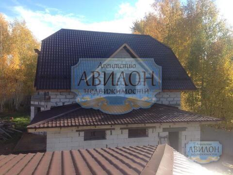 Продам дом на участке 10 соток г Солнечногорск деревня Талаево - Фото 3