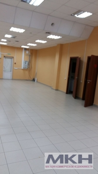 Здание, Аренда помещений свободного назначения в Нижнем Новгороде, ID объекта - 900304281 - Фото 1