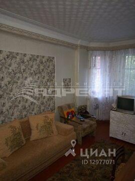 Продажа комнаты, Волгоград, Ул. Бахтурова - Фото 1