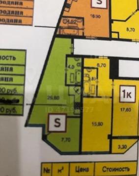 Объявление №61823370: Квартира 1 комн. Геленджик, ул. Крымская, 22 к22,