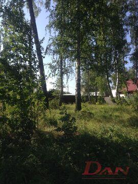 Земельные участки, СНТ Урал, 3-й квартал, д.14 - Фото 3
