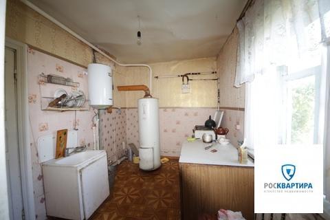 Дом с. Боринское ул. Кутузова - Фото 5