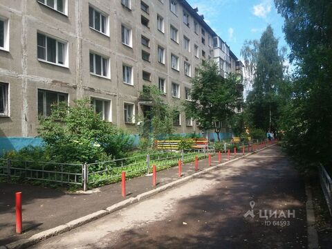 Продажа квартиры, Мытищи, Мытищинский район, Улица Тимирязева - Фото 1