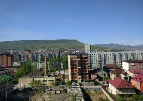 Сдается в аренду квартира г.Махачкала, ул. Джамалутдина Атаева - Фото 1