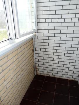 Квартира с евро-ремонтом в новом доме. - Фото 4