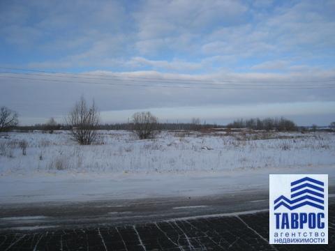 Продам участок в Насурово - Фото 2