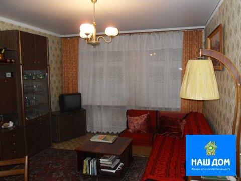 Двухкомнатная квартира: г.Липецк, Горького улица, д.6 - Фото 2