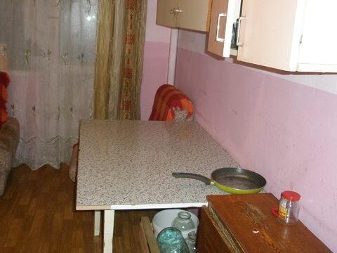 Комната секционного типа на Ново-полянской - Фото 4