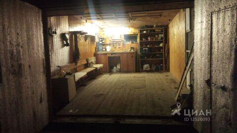 Продажа гаража, Подольск, Ул. Правды - Фото 1